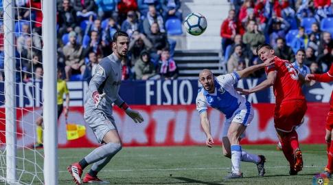 סרחיו ריקו (La Liga)