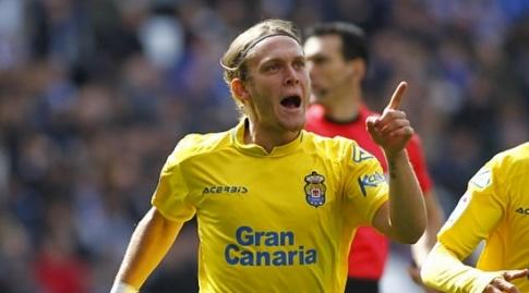 אלן חלילוביץ'. הבן של (La Liga)