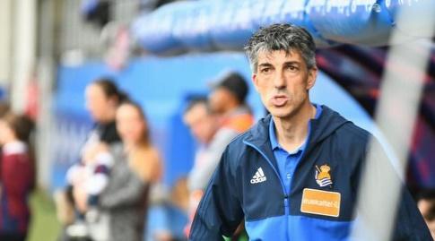 אימאנול - מנסה להתרחק מהתחתית (La Liga)