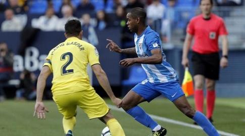 מריו גספאר שומר על סקסס (La Liga)
