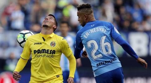 א-נסירי נגד פורנאלס (La Liga)