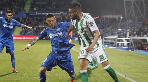 ויטורינו אנטונייסוריאד בודבוז (La Liga)