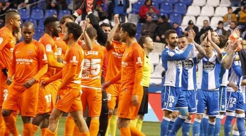 הקבוצות בפתיחה (La Liga)