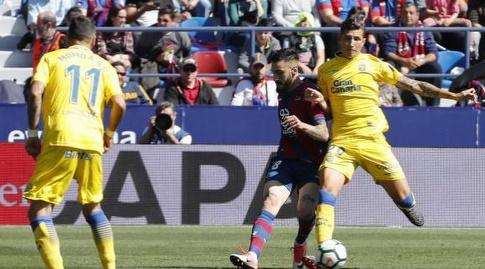 אריק קבאקו, פיגרואה מתזמן (La Liga)