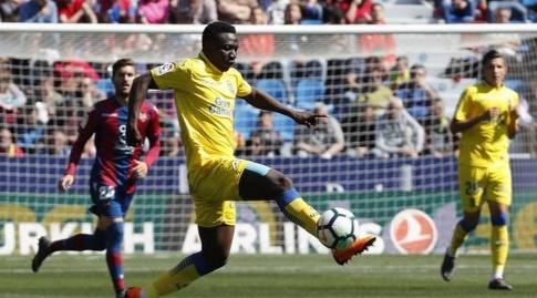 פטר אטבו. פתיחה טובה של קבוצתו (La Liga)
