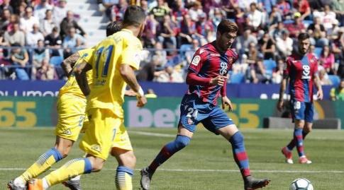 קמפנייה מול פיגרואה (La Liga)