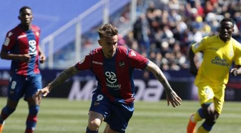 רוז'ר מרטי (La Liga)