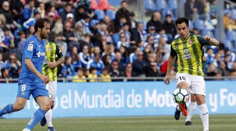 חוסה מנואל חוראדו (La Liga)