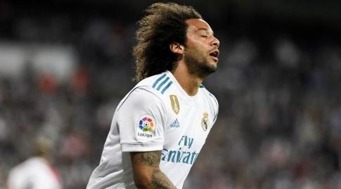 מרסלו מאוכזב (La Liga)