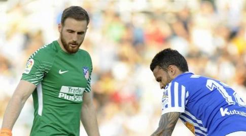 וויליאן ז'וזה ויאן אובלק (La Liga)