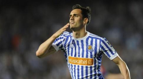 חואנמי חוגג (La Liga)