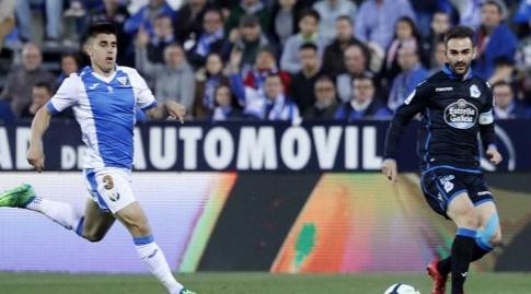 אדריאן לופס מול אונאי בוסטינסה (La Liga)