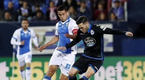 לוקאס פרס בועט (La Liga)