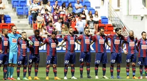 שחקני אייבר בפתיחה (La Liga)
