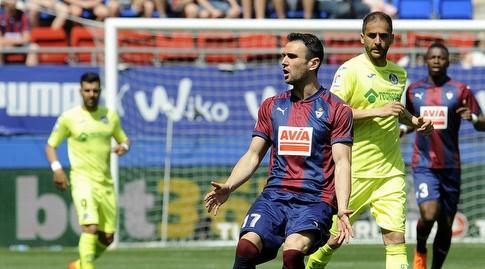 קיקה גארסיה (La Liga)