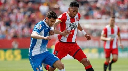 מוחיקה מול חאבי לופס (La Liga)