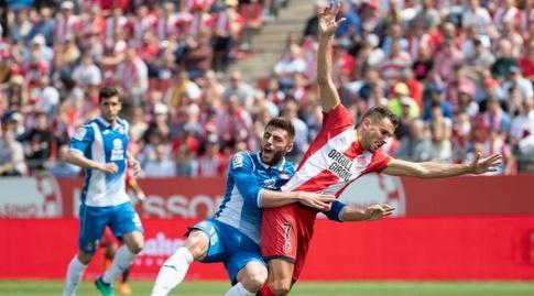 סטואני מופל ברחבה (La Liga)