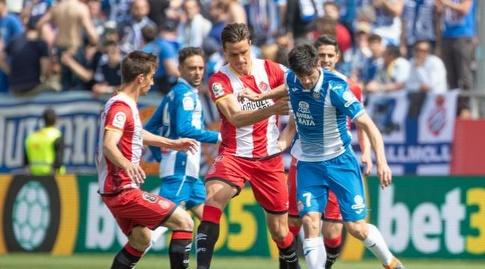 ג'רארד מורנו (La Liga)