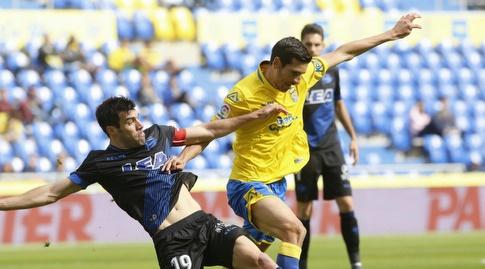 מאנו גארסיה גולש (La Liga)