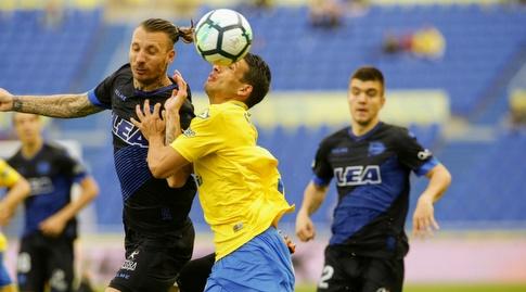 תומאס פינה (La Liga)