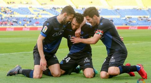 חגיגה בכחול שחור (La Liga)