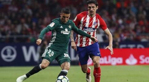 טייו. היה קרוב לכיבוש (La Liga)