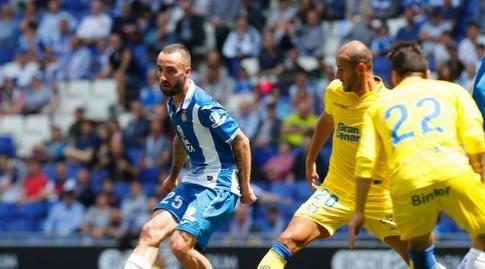 נבארו וגאלבס מול דארדר  (La Liga)