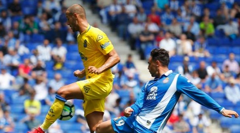 סרחיו גארסיה מתקל (La Liga)