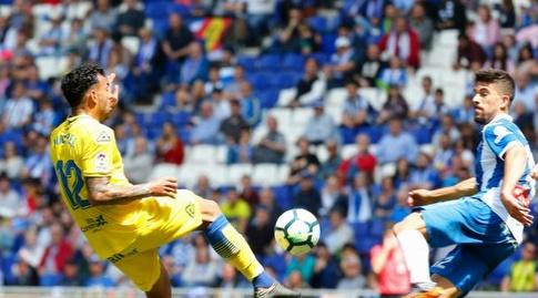 מישל מסדו (La Liga)