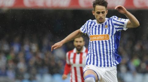 עדנאן יאנוזאי (La Liga)