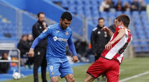 רודריגס מול פונס (La Liga)