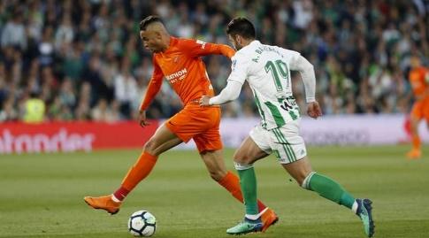 יוסף א-נסירי מול אנטוניו בראגן (La Liga)