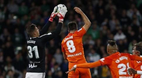 פרדו לופס מקדים את אדריאן גונסאלס (La Liga)