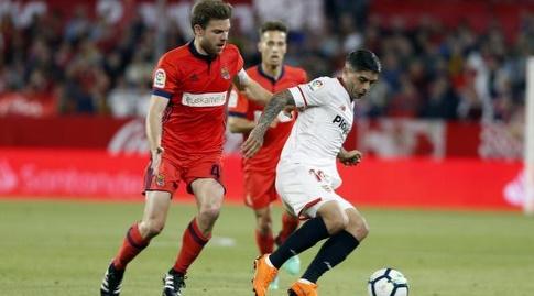 אבר באנגה מול אסייר אייאמנדי  (La Liga)