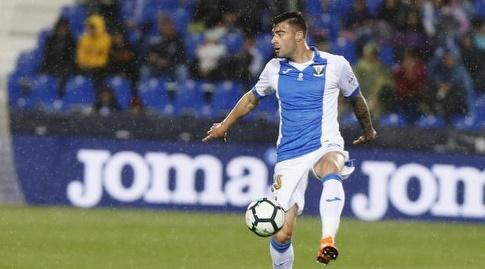 אונאי בוסטינסה (La Liga)
