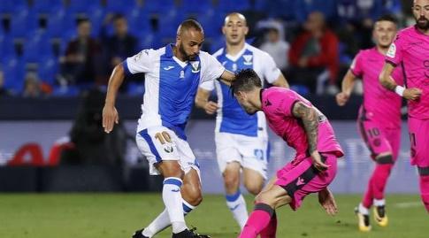 נאביל אל זהר (La Liga)