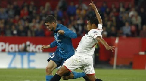 קובאצ'יץ' נגד מוריאל (La Liga)