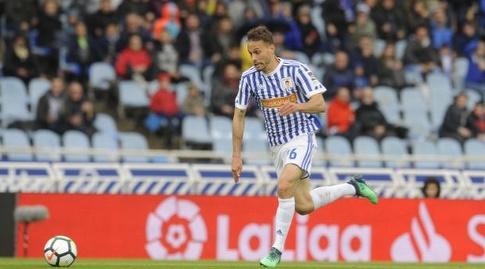 הקטור מורנו (La Liga)