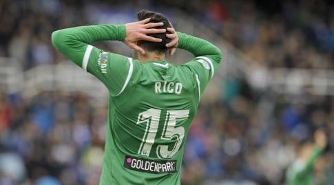 דייגו ריקו (La Liga)