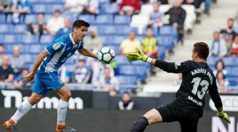 ג'רארד מורנו מול אנדרס פרייטו (La Liga)