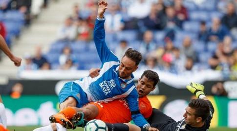 סרחיו גארסיה כובש (La Liga)
