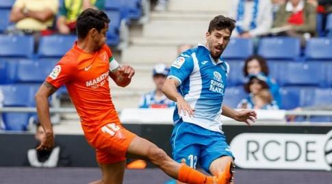 דידאק וייה מול רוברטו רוסאלס (La Liga)