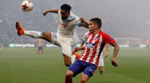 חואקין קוראה בועט (La Liga)