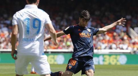 קרלוס סולר בועט (La Liga)