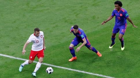 מאצ'יי ריבוס עם הכדור (רויטרס)