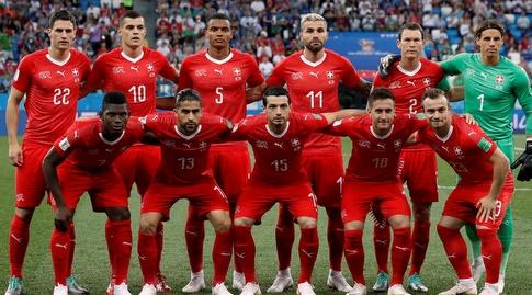 נבחרת שווייץ (רויטרס)