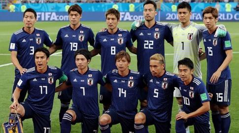 נבחרת יפן. תהיה הפתעת הטורניר? (רויטרס)