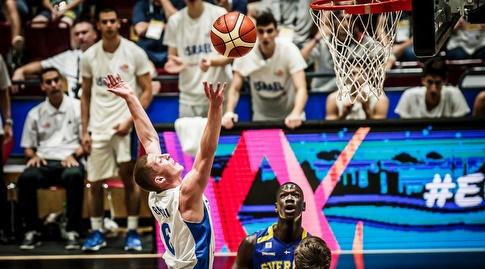 גיל בני (FIBA)
