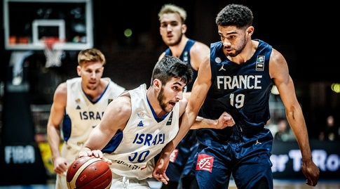 יובל זוסמן (FIBA)