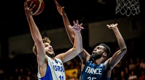 מיכאל מושקוביץ (FIBA)